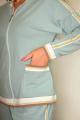 Бомбер Needle Ревертекс 462/3