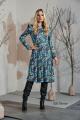 Платье NiV NiV fashion 820