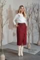 Юбка NiV NiV fashion 856
