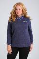 Блуза SOVITA M-715 /1