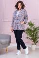 Жакет Anastasiya Mak 630 розовый