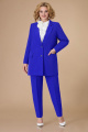Брюки, Блуза, Жакет Svetlana-Style 1581 молочный+синий