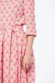 Платье BirizModa 15767 красный