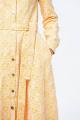 Платье BirizModa 15769 желтый