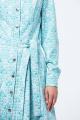 Платье BirizModa 15769 изумруд