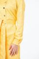 Платье BirizModa 15770 желтый