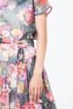 Платье BirizModa 21С0023 серый
