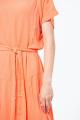 Платье BirizModa 21С0030 коралловый