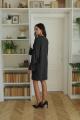 Платье LadisLine 1379 черный