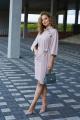 Платье Lyushe 2687