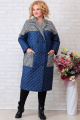 Пальто Aira Style 841