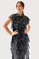 Платье FOXY FOX 1293.1 черный