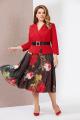 Платье Mira Fashion 4988