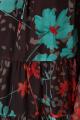 Платье Koketka i K 867 коричневый