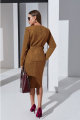 Женский костюм Lissana 4286 карамель