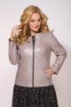Куртка Liliana 922L перламутровый