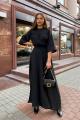 Платье Pavlova 115 черный