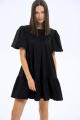 Платье LaVeLa L10252 черный