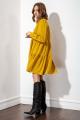 Платье S_ette S5047 карри