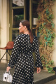 Платье Temper 428