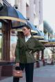 Куртка Temper 403 хаки