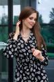 Платье Асолия 2542/1 черный