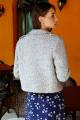 Куртка Colors of PAPAYA 1551 серый