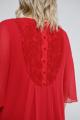 Платье Pretty 2046 красный