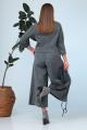 Женский костюм Anastasia 682 графитовый