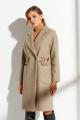 Пальто Prestige 4274/170 дымчато-зеленый