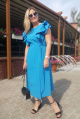 Платье FS 5014