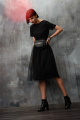 Платье Sisters Solonko 750