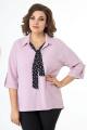 Блуза ELITE MODA 5243 розовый