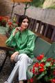 Блуза MALI 621-097 зеленый