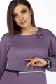 Платье Karina deLux М-9930 сирень