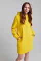 Платье Limi 2054 желтый