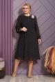 Платье Alani Collection 1505 черный