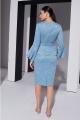 Комплект Lissana 4371 голубой