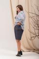 Блуза Angelina 6841.1