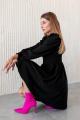 Платье KRASA 274-21 черный