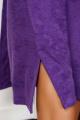 Халат Milla Jo & OWER 011 фиолет
