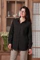 Рубашка IUKONA 3019 черный