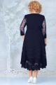 Платье Ninele 5855 синий