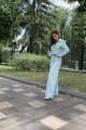 Женский костюм SUNITSA 406 светлая_мята