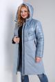 Пальто Shetti 2007 ментол