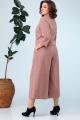Женский костюм Anastasia 681 ч.роза