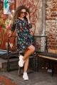 Платье URBAN BLOOM U106 мультиколор