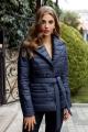 Куртка AYZE 2312 синий
