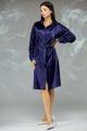 Платье Angelina & Сompany 602 синий