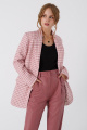 Женский костюм PiRS 3378 розовый